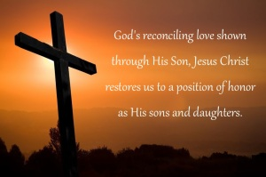 Reconciling Love