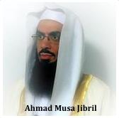 Ahmad Musa Jibril