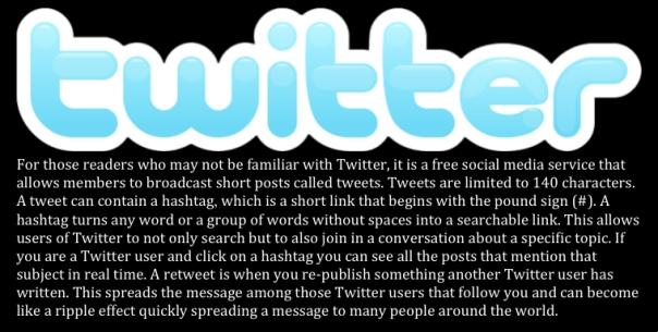 Twitter Definition