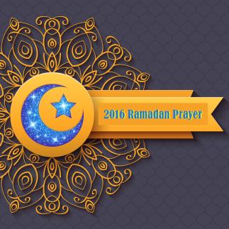 2016 Ramadan Graphic